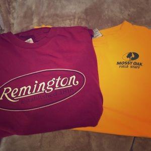 Men's Mossy Oak & Remington Bundle!!